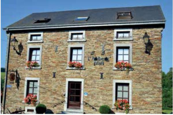 hotel seminaire entreprise ardennes belges rochehaut. Black Bedroom Furniture Sets. Home Design Ideas
